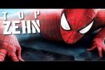 Video - 10 unglaubliche Fakten über Spider-Man