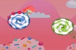 Spiel - Candy Runner