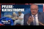 Video - Pflege in Deutschland: Mies bezahlt, schlechte Arbeitsbedingungen