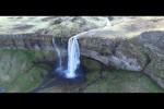 Video - Drohnen-Bilder von Island