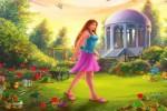Spiel - Enchanted Garden