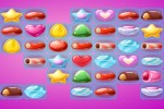 Spiel - Candy Connect