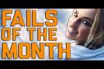 Video - Die besten Hoppalas vom Januar