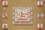 Spiel - Mahjong Flowers