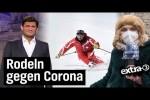 Video - Corona-Regeln: Eigenverantwortung ist Trumpf - extra 3