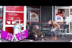 Video - Obdachlos - Knallerfrauen mit Martina Hill