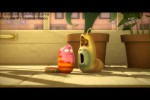Video - Larva - Flower Farts And Gum