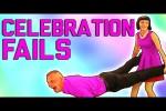 Video - Hoppalas beim Feiern