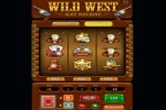 Spiel - Wild West Slot Machine