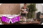 Video - Tisch abräumen - Knallerfrauen mit Martina Hill