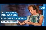 Video - Abschied von Angelika Merkel - Olaf Schubert