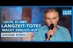 Video - Klassischer Corona-Wahnsinn - Johann König bei Olafs Klub