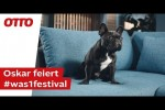Video - Oskar feiert das OTTO Shopping Festival
