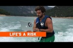 Video - Life's a Risk (June 2020) - FailArmy