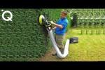 Video - Interessante Gartengeräte