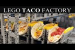 Video - Lego Taco Factory