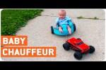 Video - Der coolste Kinderwagen der Welt