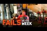 Video - die besten Hoppalas der 1. Januar-Woche 2021