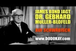 Video - dodokay - James Bond jagt Dr. Gebhard Müller-Blofeld