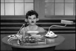 Video - Charlie Chaplin - Essens-Maschine
