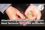 Video - Abschaffung kleiner Cent-Münzen
