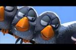 Video - Pixar - Der Vogelschreck