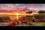Video - tolles Zeitraffer-Video mit Sonnenuntergängen