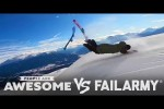 Video - Best of 2018 - People Are Awesome vs. FailArmy