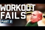 Video - Hoppalas beim Fitness-Training