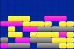 Spiel - Tetris Slider