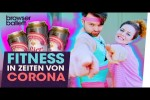Video - Fitness in Zeiten von Corona