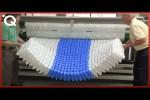Video - How Mattresses Are Made | Inside Amazing Mattress Factories