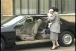 Video - High-Tech Car Door