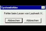 Video - Windows Fehlermeldungs-Song
