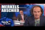 Video - Olaf Schubert: Was bleibt von der Ära Merkel?
