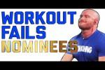 Video - Hoppalas beim Workout