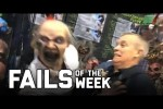 Video - Zany Zombie: Fails of the Week (September 2020)