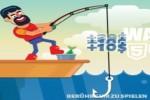 Spiel - Fishing