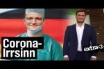 Video - Corona - Ferien auf Sagrotan - extra 3