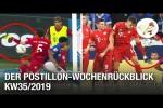 Video - Der Postillon Wochenrückblick (26. - 31. August 2019)