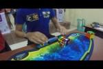 Video - Weltrekord mit dem Zauberwürfel