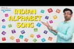 Video - Indian Alphabet Song