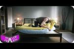 Video - Bett beziehen - Knallerfrauen mit Martina Hill