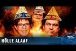 Video - Karneval: Das Schlimmste liegt hinter uns (aus der heute-show vom 08.03.2019)