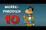 Video - Ruthe.de - Werbeparodien 10 (80er/90er Special)