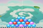 Spiel - Cupid Bubble