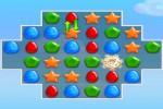 Spiel - Candy Rain 2
