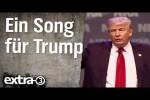 Video - Dieser Hampelmann hier - Ein Song für Donald Trump