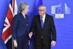 EU bereit, Brexit zu verschieben