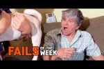 Video - Don t Put Your Finger There! Fails of the Week